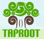 Taproot Green Web Hosting